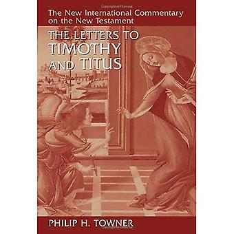 The Letters to Timothy and Titus (New International Commentary on the New Testament)