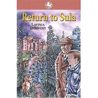 Return to Sula (Kelpies)