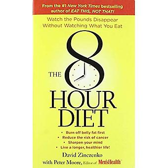 8-uurs dieet, de