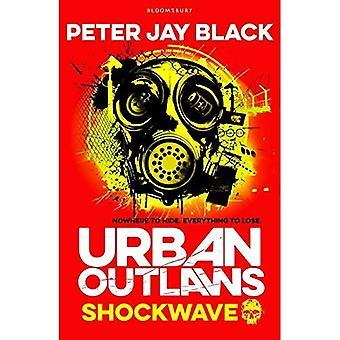 Shockwave (stedelijke Outlaws)