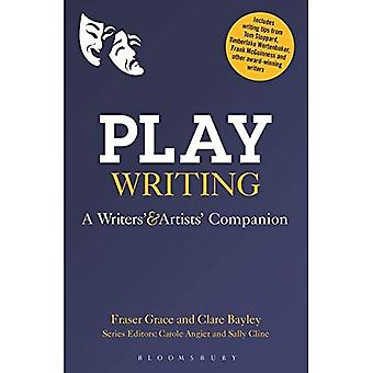 Playwriting (Writers' and Artists' Companions)