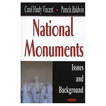 National Monuments: Issues and Background