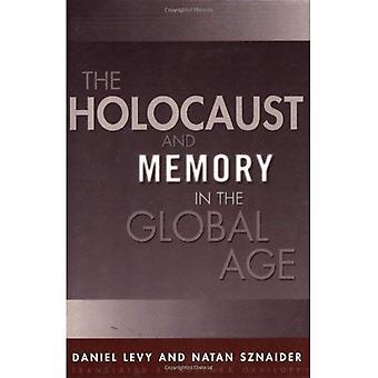 Holokausti ja muistin globaalina aikana (politiikka, historia & yhteiskunnallista muutosta)