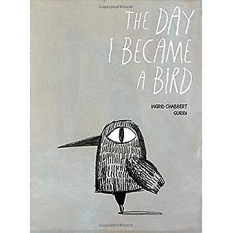 Le jour que je suis devenu un oiseau