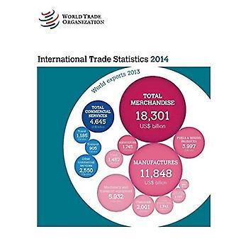 International Trade Statistics 2014 (World Trade Organization International Trade Statistics)