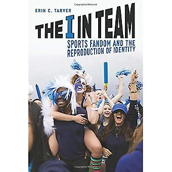 Jag i Team: Sport Fandom och reproduktion av identitet