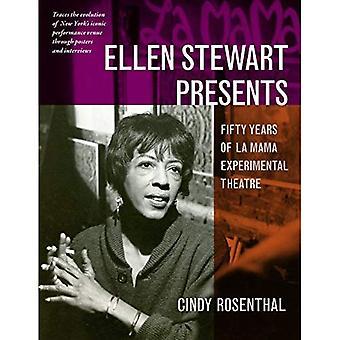 Ellen Stewart presenteert: Vijftig jaar van La Mama experimenteel theater