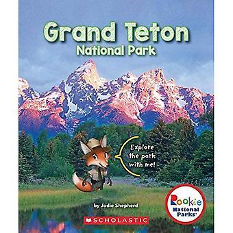 Grand Teton Nationalpark