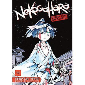 Nekogahara: Stray Cat Samurai 4