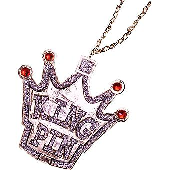 Medallion Rapper King