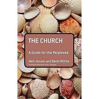 The Church A Guide for the Perplexed by Jenson & Matt