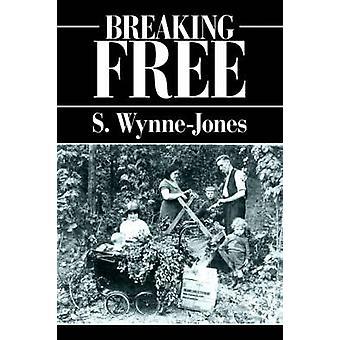 Breaking Free by WynneJones & S.