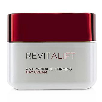 L'oreal Revitalift Anti-wrinkle + Firming Day Cream - 50ml/1.7oz