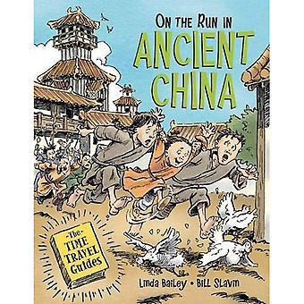 Sur la course en Chine ancienne