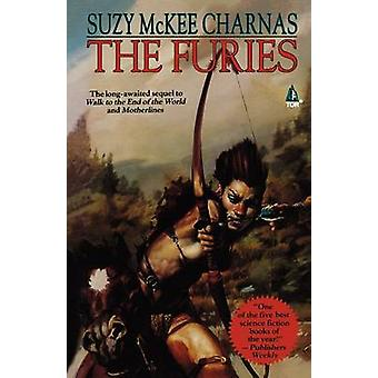 The Furies - Book Three of 'The Holdfast Chronicles' by Suzy McKee Cha
