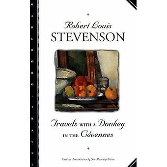 Travels with a Donkey in the Cevennes by Robert Louis Stevenson - 978