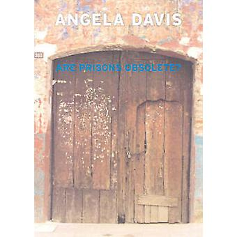 Are Prisons Obsolete? by Angela Davis - 9781583225813 Book