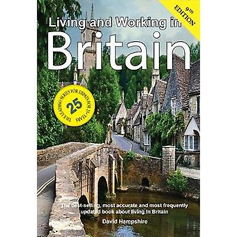 Living and Working in Britain - 9781909282872 Book