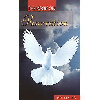 Book on Resurrection by Bo Yin Ra - 9788120751958 Book