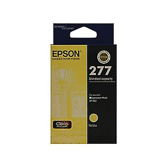 Epson 277 Yellow Ink Cartridge