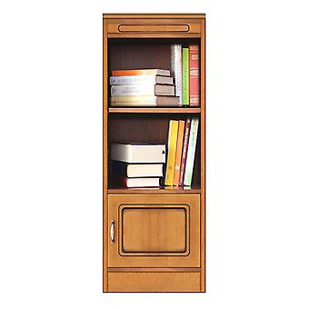 Bookcase Compos collection with small door