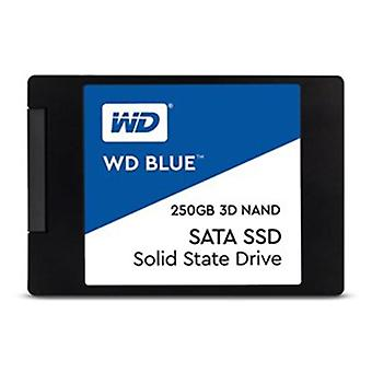 WD Blue 250GB 3D NAND SATA SSD Solid State Drive