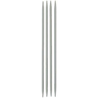 Quicksilver Double Point Knitting Needles 10