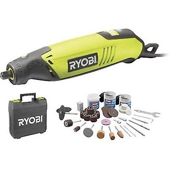 Multifunction tool incl. accessories, incl. case 150 W Ryobi EHT150V 5133000754