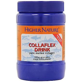 Higher Nature Super Strength Collagen (formerly CollaFlex Drink), 185g