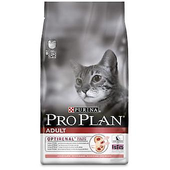 Pro Plan Optirenal Adult Salmon (Cats , Cat Food , Dry Food)