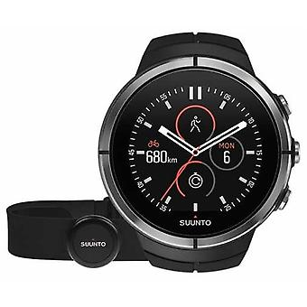 Suunto Spartan Ultra Black (HR) SS022658000 Watch