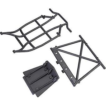 Spare part Reely 119026 Chassis (front part)