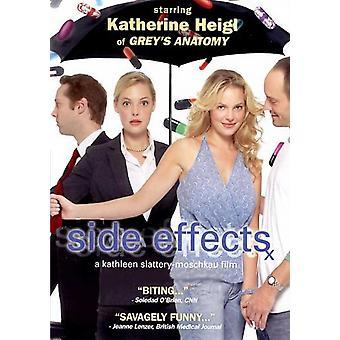 Bivirkninger film plakat (11 x 17)