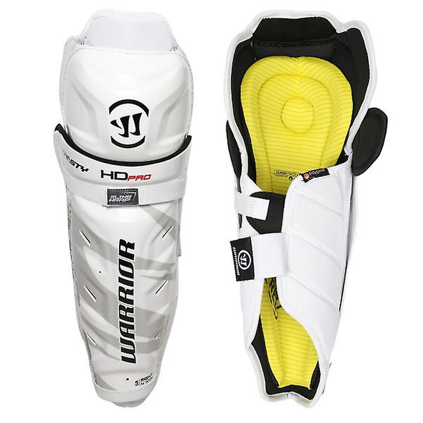 Warrior Dynasty HD Pro Shin Guard Junior