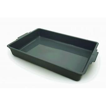 Cat Litter Tray Small (Pack of 10)