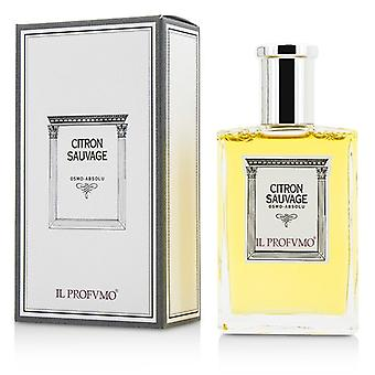 Il Profvmo citronen Sauvage Parfum Splash 50ml/1.7 oz