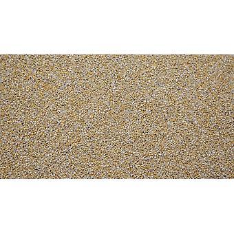 Krybdyr Calcium Sand naturlige 2,5 kg (pakke med 10)