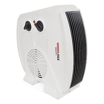 Lloytron Stay Warm Upright and Flatbed Heater 3 kW (F2035WH)