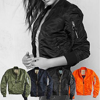 Alpha Industries MA-1 VF LW Wmn