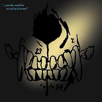 Throbbing Gristle - hedenske jorden: Live lyden af dunkende brusk [Vinyl] USA import