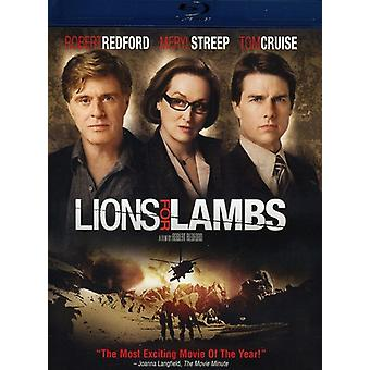 Lions for Lambs [BLU-RAY] USA import