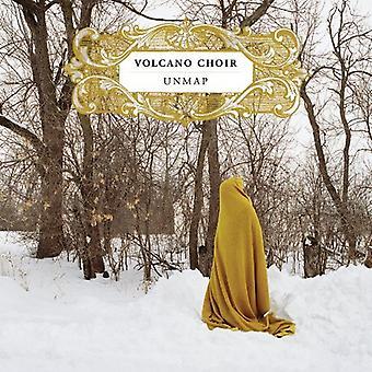 Vulkan kor - ophæve tilknytningen [Vinyl] USA import