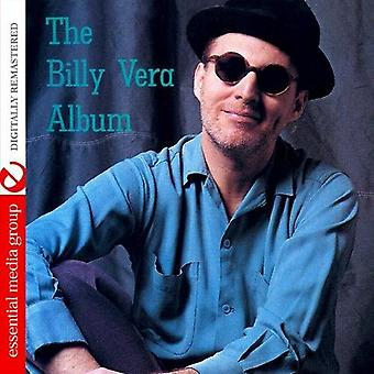 Billy Vera - Billy Vera Album [CD] USA import