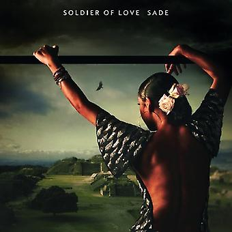 Sade - Soldier of Love [CD] USA import