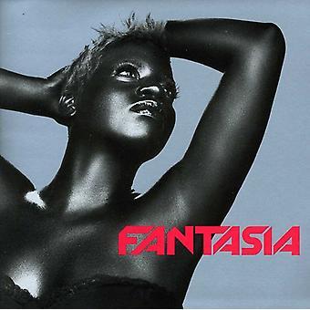 Fantasia - Fantasia [DVD] USA importere