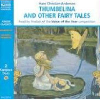 Hans Christian Andersen - Thumbelina & Other Fairytales [CD] USA import