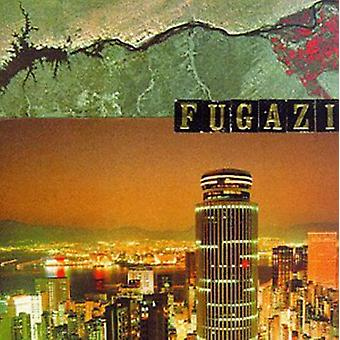 Fugazi - ende Hits [CD] USA importerer