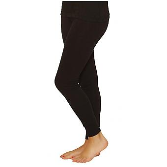 Oktave Damen/Damen Thermo-Unterwäsche lange Jane/Leggings/Long Johns