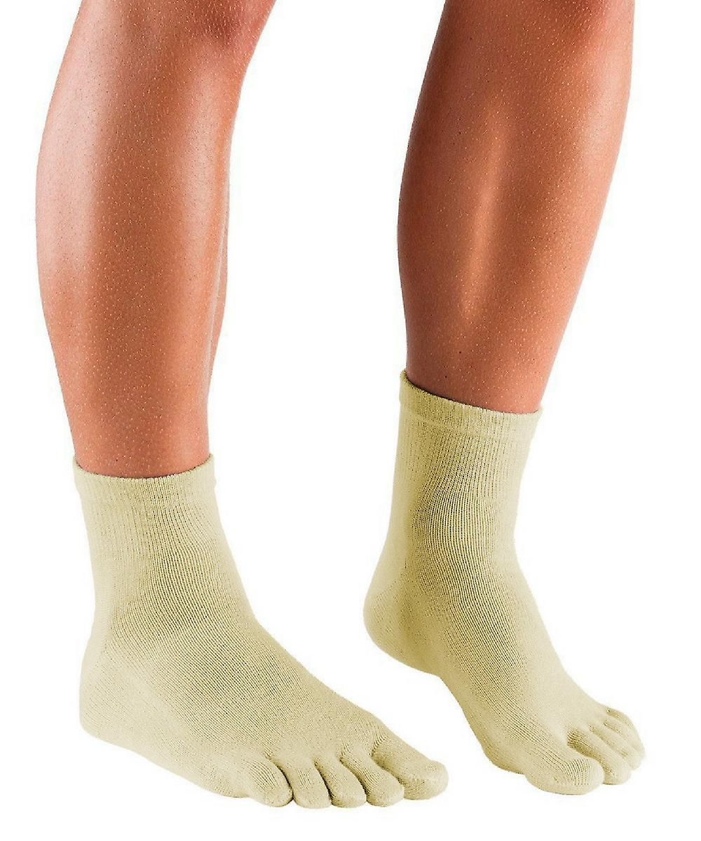 Dr. Foot Silver Protect antimicrobial ankle socks