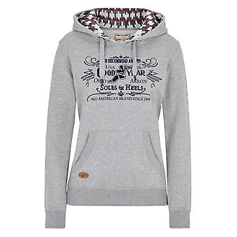 Goodyear ladies Hoody Sonora